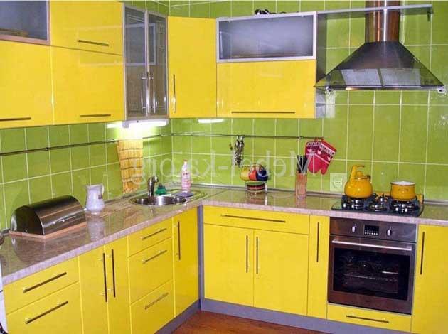 Кухни во Владимире на заказ